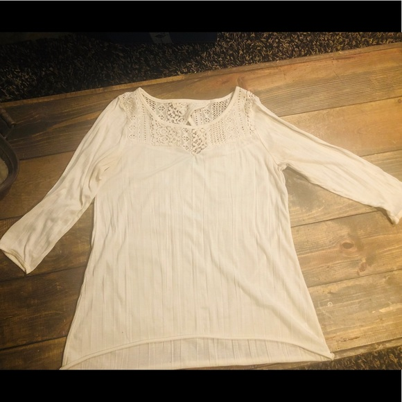 Maurices cute top